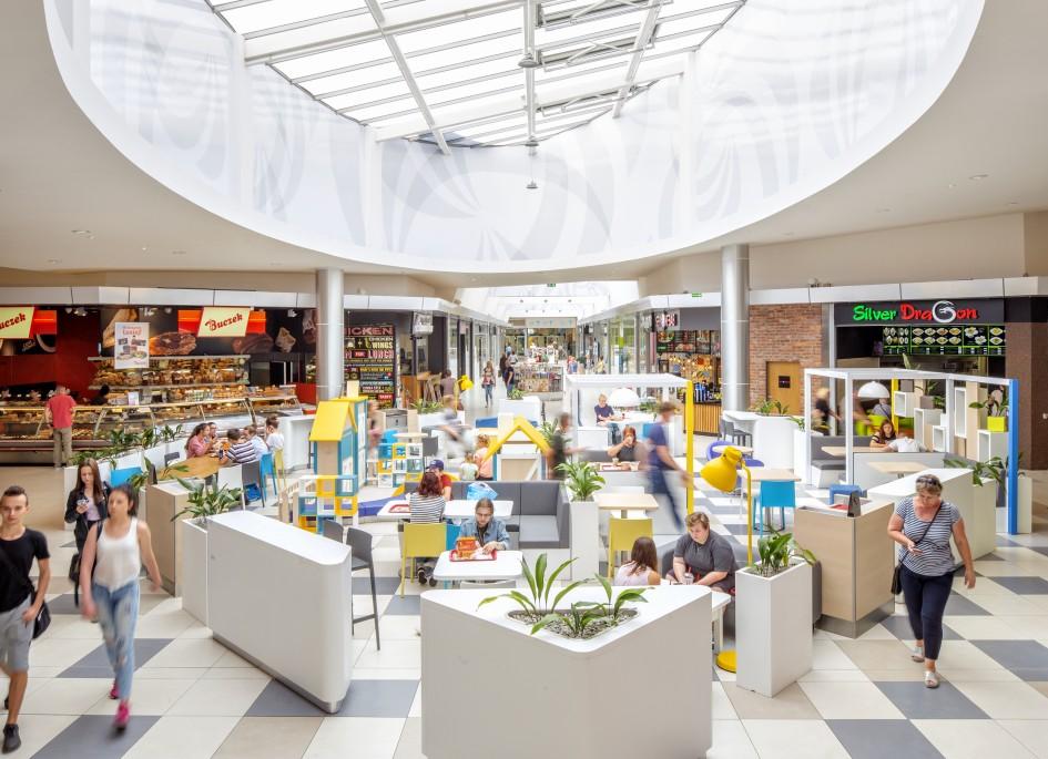 Centrum Centrum Nowe Czyzyny Krakow