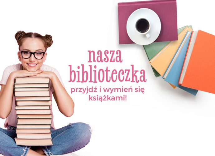 Przyjdź i wymień się książką