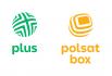 Punkt Sprzedaży Plus i Polsat Box