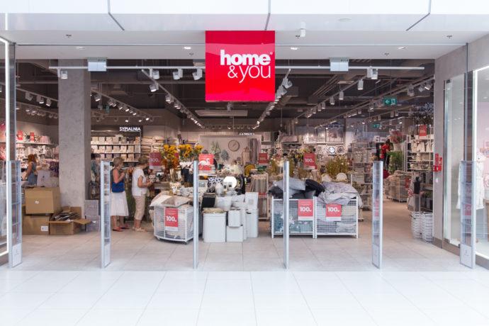 Home You Centrum Nowe Czyzyny Krakow