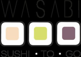 Wasabi Sushi to Go