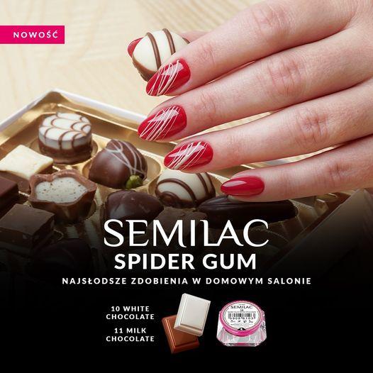 Nowości w Semilac