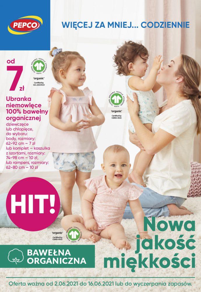 Nowa gazetka – Nowa jakość miękkości
