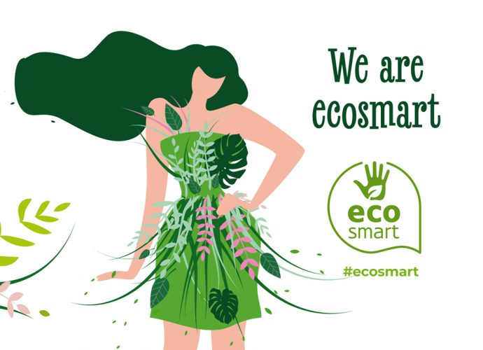 We are ECO!